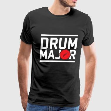 Drum Major - Men's Premium T-Shirt