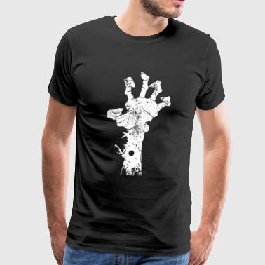 The Walking-Dead - Men's Premium T-Shirt