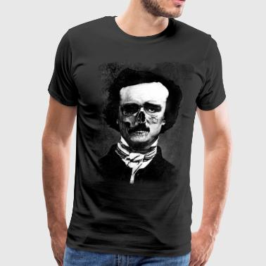 Edgar Poe - Men's Premium T-Shirt