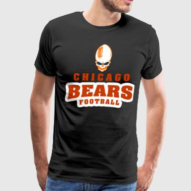 Women's Chicago Chicago - Men's Premium T-Shirt