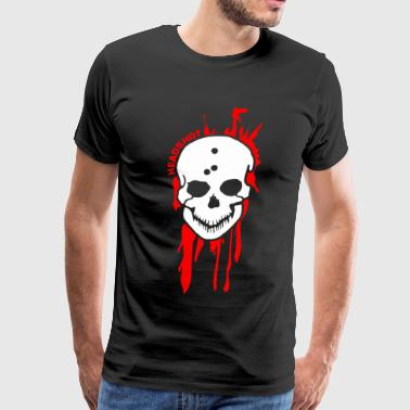 Headshot - Men's Premium T-Shirt