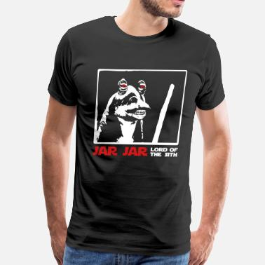 Lord Of Sith Jar Jar - Lord of the Sith - Men's Premium T-Shirt