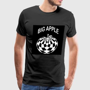 The Big Apple - Men's Premium T-Shirt