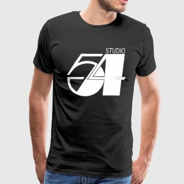 studio 54 - Men's Premium T-Shirt