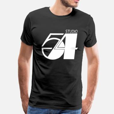 Studio studio 54 - Men's Premium T-Shirt