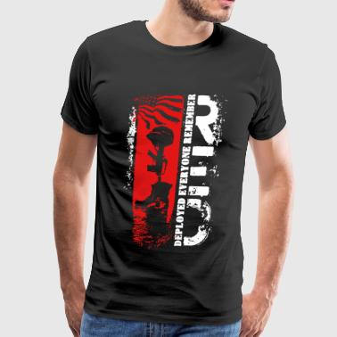 Deployed shirt - Men's Premium T-Shirt