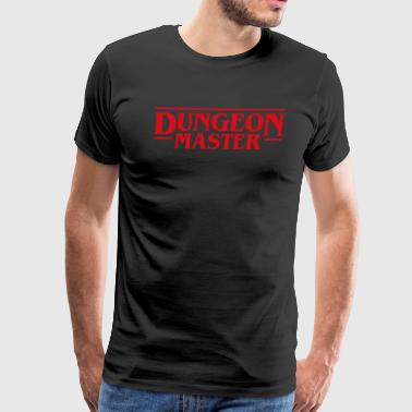 You Can Try Dungeon Master DnD D&D Inspired - Men's Premium T-Shirt