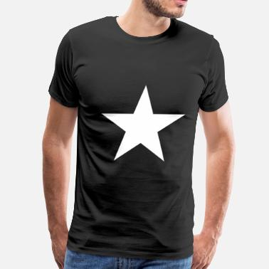 White Star White Star - Men's Premium T-Shirt