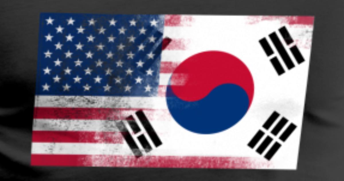 Korean american men dating in usa