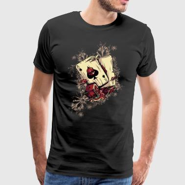 Casino - Men's Premium T-Shirt