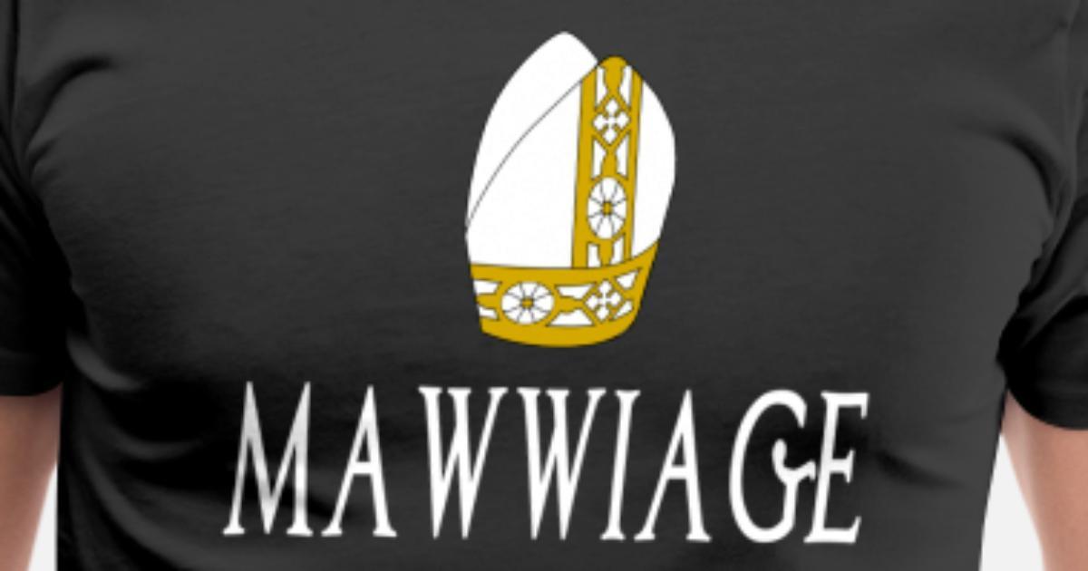 Mawwiage The Princess Bride Quote Mens Premium T Shirt Spreadshirt
