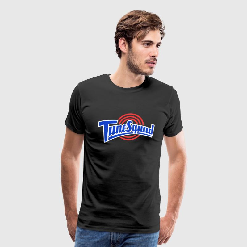 Tune Squad1 - Men's Premium T-Shirt