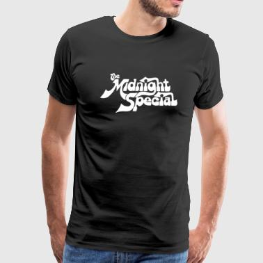midnight special - Men's Premium T-Shirt