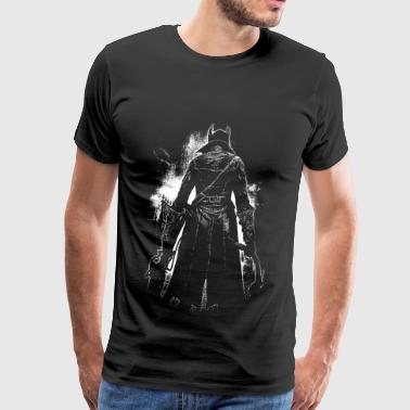 Bloodborne - Men's Premium T-Shirt