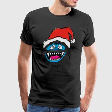 Bumble the Abominable - Men's Premium T-Shirt