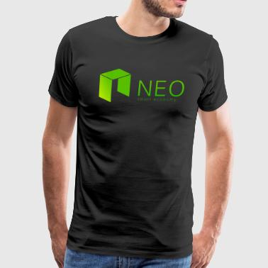 Neo Neo - Men's Premium T-Shirt