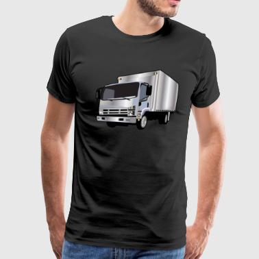 Kenworth Trucks Trucking - Men's Premium T-Shirt