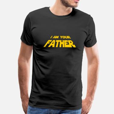 I Am Your Father I Am Your Father - Men's Premium T-Shirt