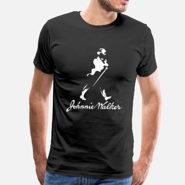 Original johnnie walkers - Men's Premium T-Shirt