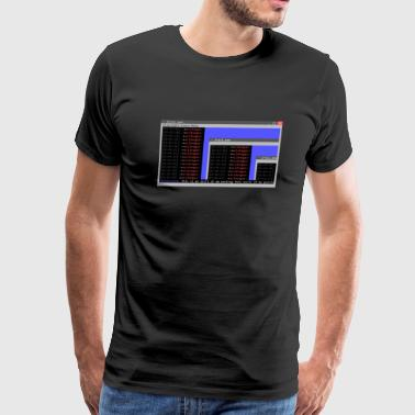 Irssi Inception - Men's Premium T-Shirt