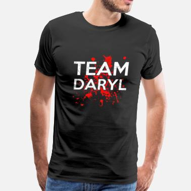 Team Daryl Team Daryl - Men's Premium T-Shirt