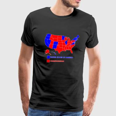 Dumbfuckistan - Men's Premium T-Shirt