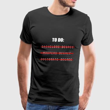 Shop Gown Men online   Spreadshirt
