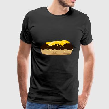 bread - Men's Premium T-Shirt