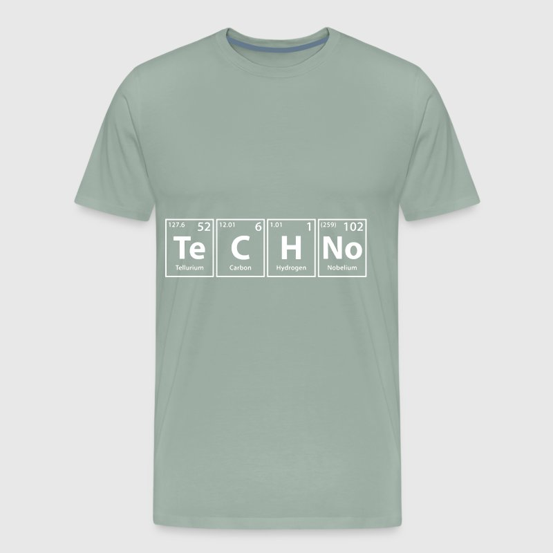 Techno periodic table elements spelling science t by henry yuille techno periodic table elements spelling science t by henry yuille spreadshirt urtaz Image collections