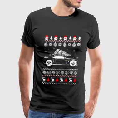 Chevrolet - Awesome christmas sweater for fans - Men's Premium T-Shirt