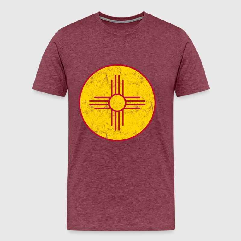 New Mexico State Flag Pride By Spreadshirt