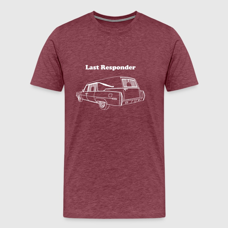 Carro Funebre Ultima Responder T-shirt 9BnwhyLJs
