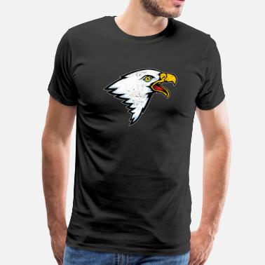 Screaming Eagle Screaming Eagle - Men's Premium T-Shirt