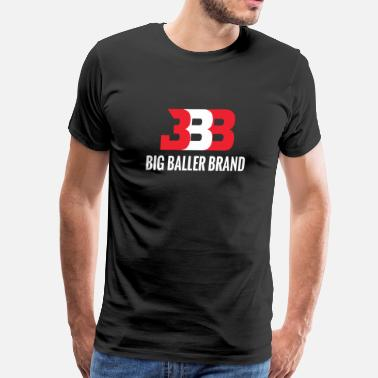 Brand big baller brand - Men's Premium T-Shirt