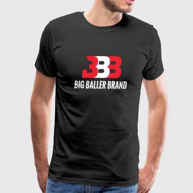 big baller brand - Men's Premium T-Shirt