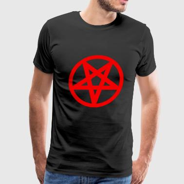 Satanism - Men's Premium T-Shirt