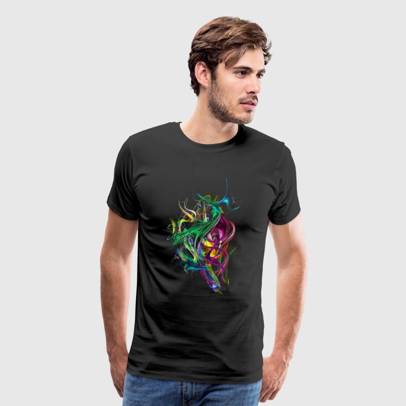 Colorizer - Men's Premium T-Shirt