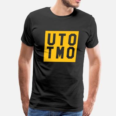 UTOTMO - Men's Premium T-Shirt
