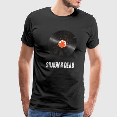 Shaun of the dead shirt - Men's Premium T-Shirt
