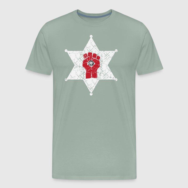 Gonzo Sheriff Hunter S Thompson By Quark Spreadshirt