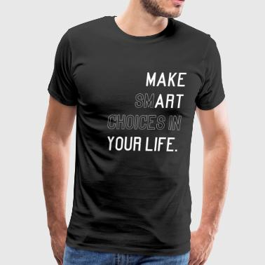 Art Artist - Men's Premium T-Shirt