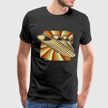 Noodles - Men's Premium T-Shirt