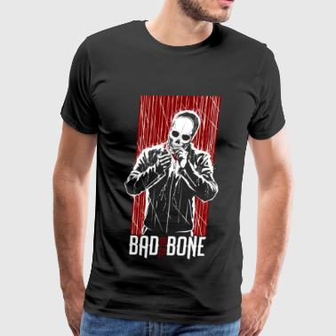 Bad Bone - Men's Premium T-Shirt