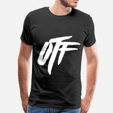 Otf otf - Men's Premium T-Shirt