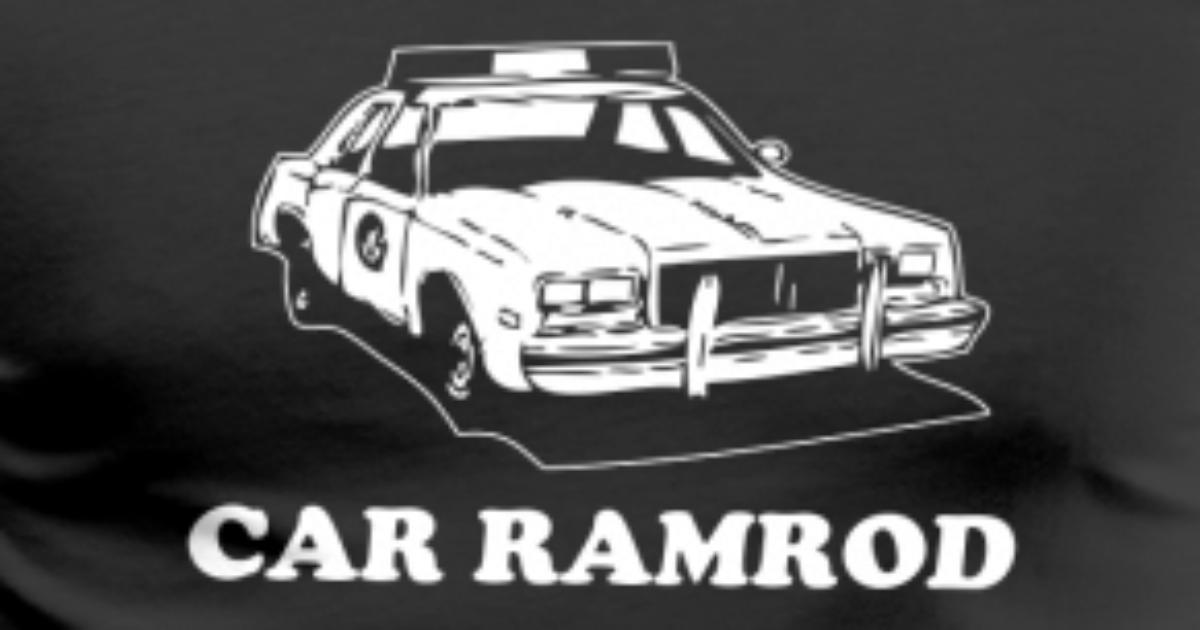 Car Ramrod - Car Ramrod - Super Troopers By