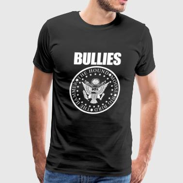 Philadelphia - The Bullies - Philadelphia Broad - Men's Premium T-Shirt