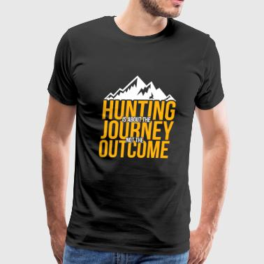 Hunting - Hunting - Men's Premium T-Shirt