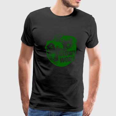 Disney World Peter Pan fan - Didney worl? - Men's Premium T-Shirt