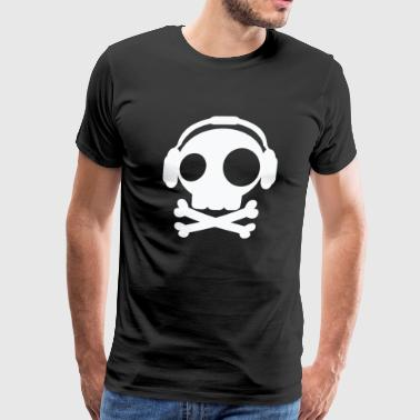 BlackJack(M) - Men's Premium T-Shirt