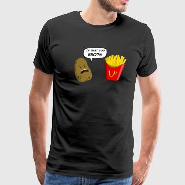 Hot Dog With Bacon Clothing